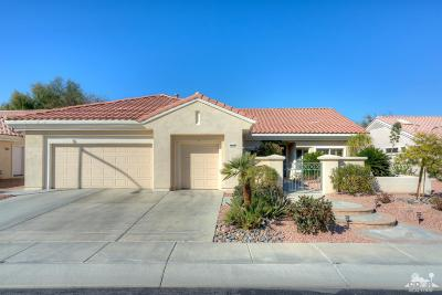 Palm Desert Single Family Home For Sale: 78332 Silver Sage Drive