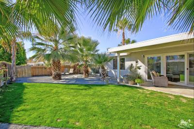 Palm Desert Country Single Family Home For Sale: 42795 Tennessee Avenue