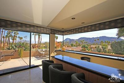 Palm Desert Condo/Townhouse Contingent: 73231 Mariposa Drive