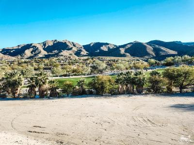Palm Desert Residential Lots & Land For Sale: 309 Canyon Drive
