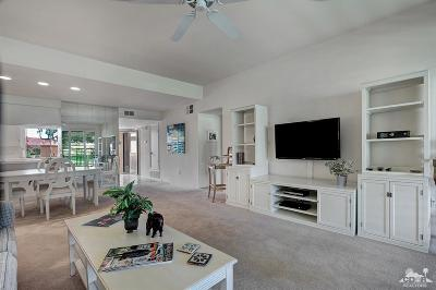 Rancho Mirage Condo/Townhouse Contingent: 36 Palma Drive
