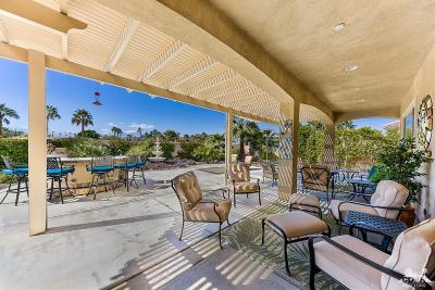 Sun City Shadow Hills Single Family Home Contingent: 40905 Calle Desierto