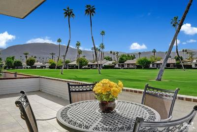 Rancho Las Palmas C. Condo/Townhouse Contingent: 38 El Toro Drive