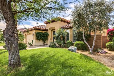 Cathedral City Single Family Home Contingent: 31625 Calle Amigos