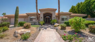 Palm Desert, Indio, Indian Wells, Rancho Mirage, La Quinta, Bermuda Dunes Single Family Home For Sale: 79385 Bermuda Dunes Drive