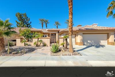 Sun City Single Family Home Contingent: 78566 Gorham Lane