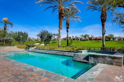 Indian Wells Single Family Home For Sale: 76114 Via Firenze