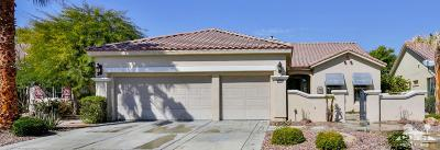 Sun City Shadow Hills Single Family Home For Sale: 40381 Calle Cancun