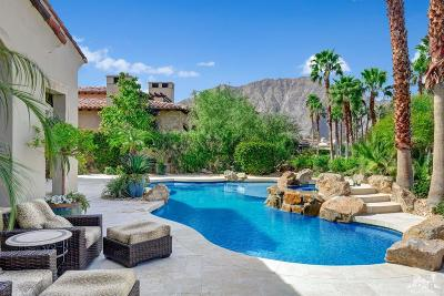 Single Family Home For Sale: 80260 Via Pessaro