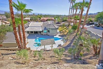 Rancho Mirage Single Family Home For Sale: 10 Saturn Circle