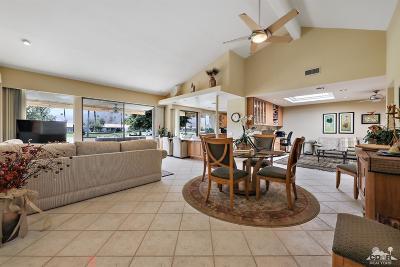 Rancho Las Palmas C. Condo/Townhouse For Sale: 163 Avenida Las Palmas