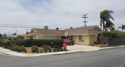 Indian Springs Single Family Home Contingent: 79641 Carmel Valley Ave. Avenue