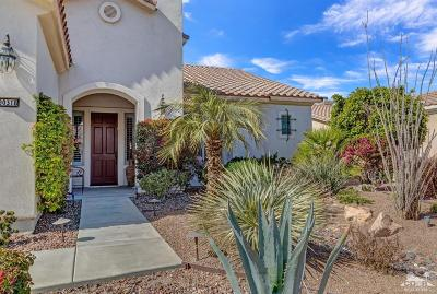 Sun City Shadow Hills Single Family Home For Sale: 80318 Camino San Mateo
