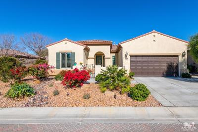 Indio CA Single Family Home Contingent: $385,000