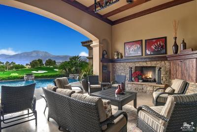 Single Family Home For Sale: 80745 Via Montecito