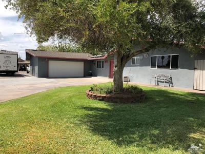 riverside Single Family Home For Sale: 693 El Parque Drive