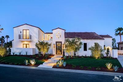 Single Family Home For Sale: 53034 Via Dona