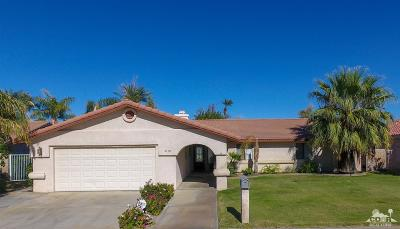 Indio Single Family Home For Sale: 82608 Bogart Drive