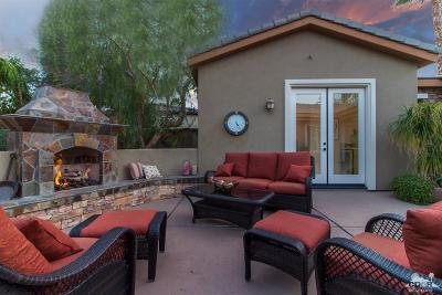 La Quinta Single Family Home For Sale: 81960 Eagle Claw Drive
