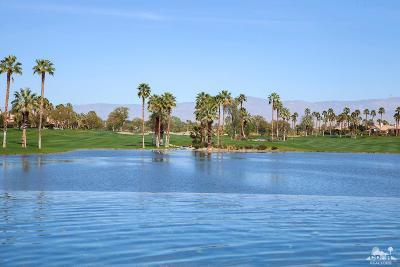 Rancho La Quinta CC Single Family Home For Sale: 79382 Mission Drive West
