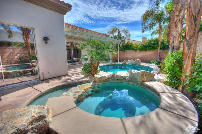 Palm Desert, Indio, Indian Wells, Rancho Mirage, La Quinta, Bermuda Dunes Single Family Home For Sale: 49535 Loren Court
