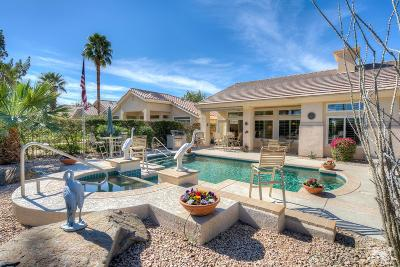 Palm Desert Single Family Home For Sale: 37948 Breeze Way