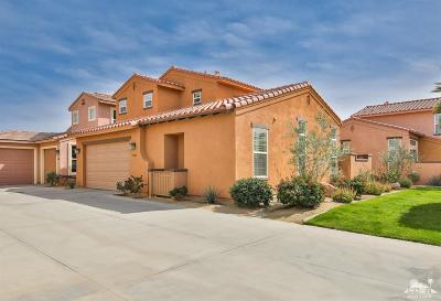 La Quinta Single Family Home For Sale: 52130 Rosewood Lane