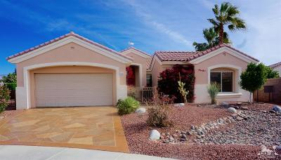 Palm Desert Single Family Home For Sale: 39330 Gleneagles Circle