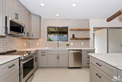 La Quinta Single Family Home For Sale: 53655 Avenida Carranza