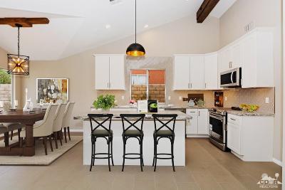 La Quinta Single Family Home For Sale: 53060 Avenida Ramirez