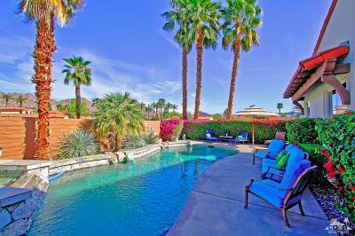 Haciendas at La Quinta Single Family Home For Sale: 50240 Valencia Court