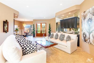 Palm Desert Single Family Home Contingent: 75663 Grahamstown Lane