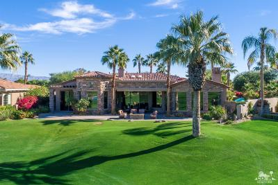Palm Desert Single Family Home For Sale: 958 Fire Dance Lane