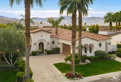 Indian Wells Single Family Home For Sale: 76195 N Via Chianti South