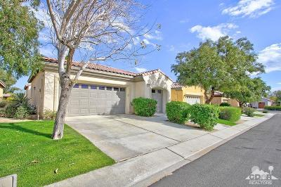 Indio Single Family Home For Sale: 49906 Maclaine Street