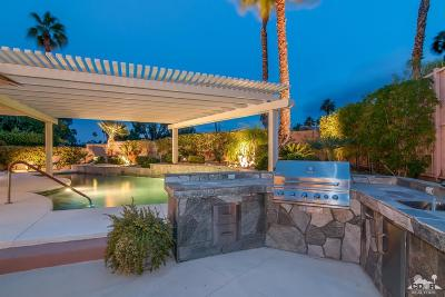 Palm Desert Single Family Home For Sale: 39081 Kilimanjaro Court