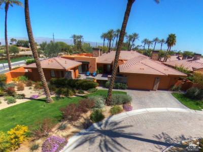 Palmilla Single Family Home For Sale: 50020 Via Puente