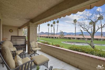 Palm Desert Condo/Townhouse For Sale: 25 Presidio Place