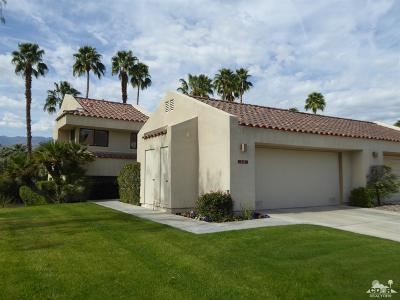 Rancho Mirage Condo/Townhouse For Sale: 12 Mission Court