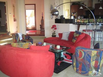 La Quinta Single Family Home For Sale: 50220 Via Simpatico