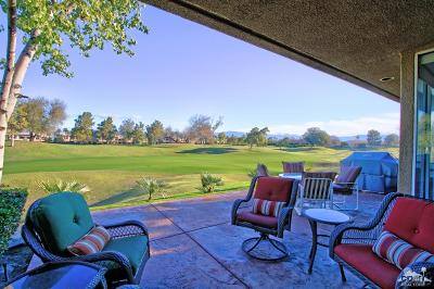 Rancho Mirage Condo/Townhouse For Sale: 50 Pine Valley Drive