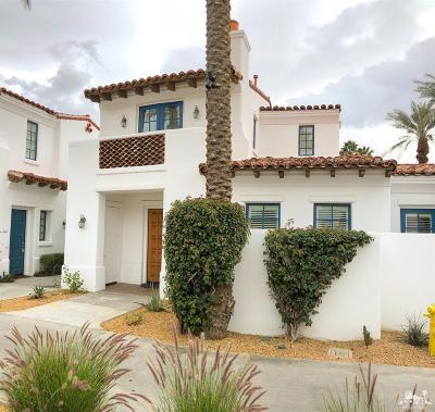 Single Family Home For Sale: 49476 Avenida Obregon