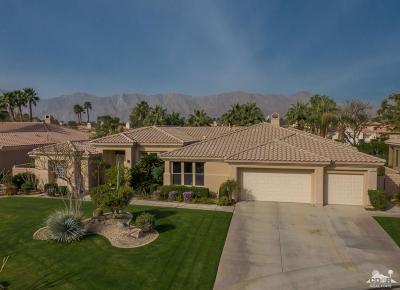 La Quinta Single Family Home For Sale: 49595 Rancho San Francisquito