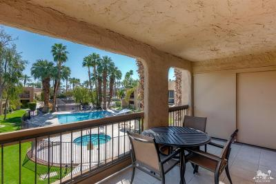 Palm Springs Condo/Townhouse For Sale: 5300 E Waverly Drive #H-14