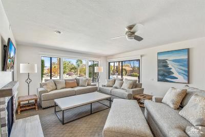 Palm Desert Single Family Home For Sale: 49300 Della Robbia Lane