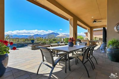 La Quinta Single Family Home Contingent: 81415 Thunder Gulch Way