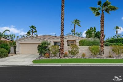 Indian Wells Single Family Home For Sale: 44324 Mesquite Drive