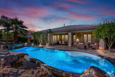 Palm Desert Single Family Home For Sale: 41688 Via Aregio