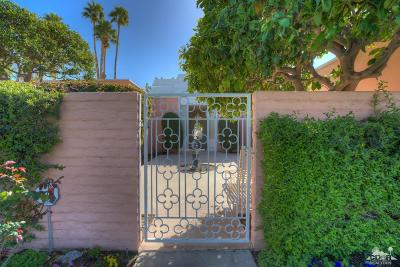 Marrakesh Country Cl Condo/Townhouse For Sale: 47123 El Menara Circle