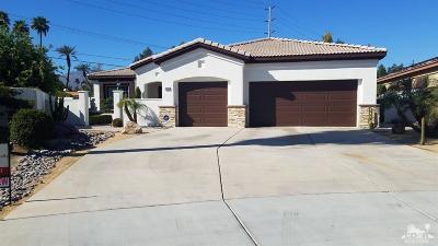 La Paloma Single Family Home For Sale: 40963 Avenida Solana